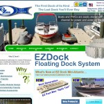 EZ Dock Floating Docks and Accessories