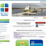 link to dock accessories web site