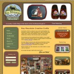 link to Roy Mountain Crafts site